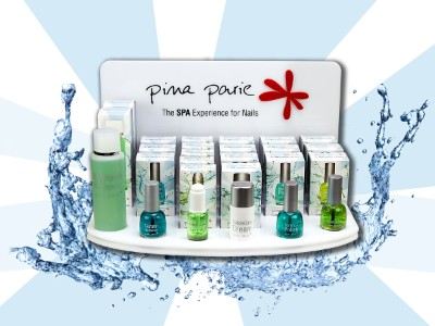© pina parie nail cosmetic line GmbH